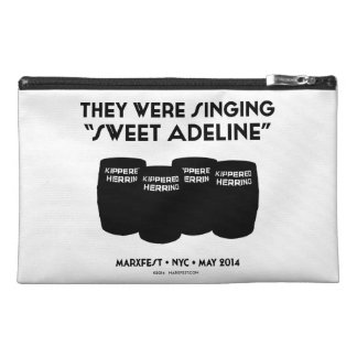 Sweet Adeline Travel Accessory Bag