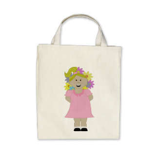 Sweet Amy tote Bags