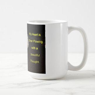 Sweet and charming coffee mugs