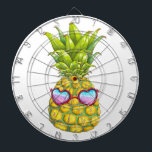 "Sweet and Cool Dart Board<br><div class=""desc"">Original artwork by Thedustyphoenix.com</div>"