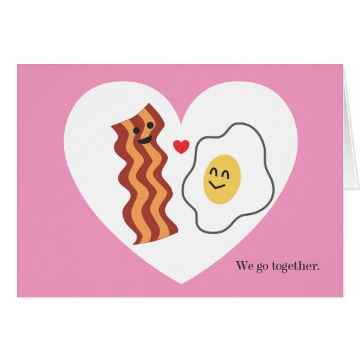 Sweet and funny valentine 39 s day card zazzle for Cute valentine day cards