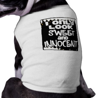 Sweet and Innocent not T-Shirt