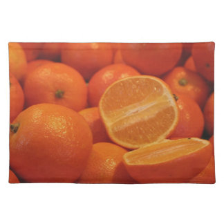 Sweet and Juicy Place Mat