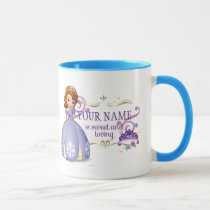Sweet and Loving Mug