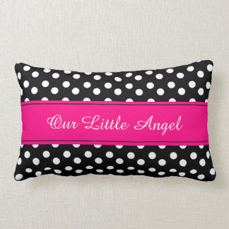 Sweet and Sassy Accent Pillow
