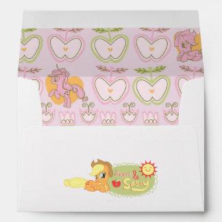 Sweet and Sassy Envelope