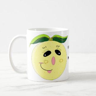 Sweet and Sour - Humorus Mug