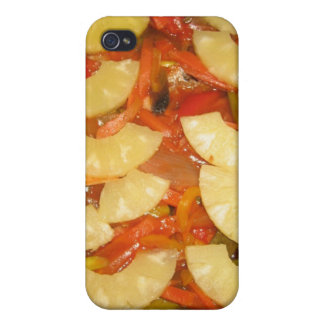 Sweet and sour iPhone 4/4S cases