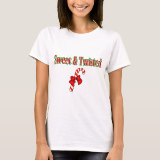 Sweet And Twisted T-Shirt