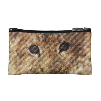 sweet and wild cosmetic bags