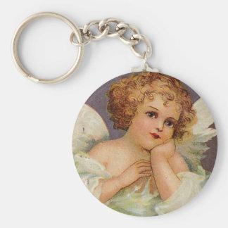 Sweet Angel - Keychain