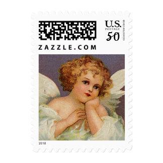 Sweet Angel - Postage