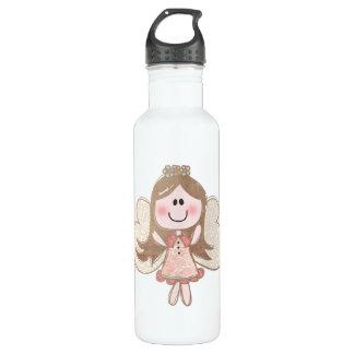Sweet Angel Water Bottle