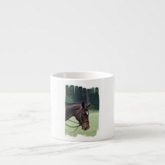Sweet Arabian Horse Specialty Mug Espresso Mugs