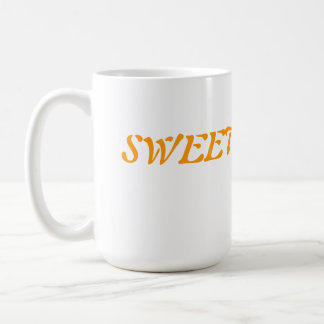 Sweet Are Thy Words Mug