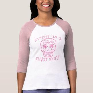 Sweet as a Sugar Skull T-Shirt