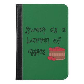Sweet As Apples iPad Mini Case