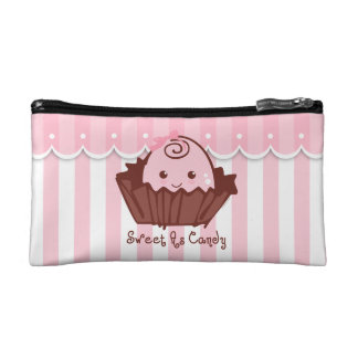 Sweet As Candy Baby Cosmetic Bag