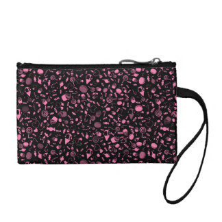 Sweet as candy coin wallet