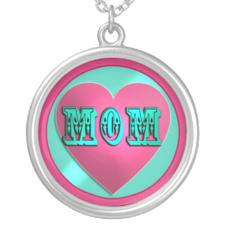 Sweet as Candy Mother's Day Necklace