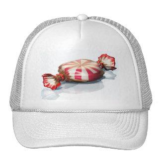 sweet as candy trucker hat