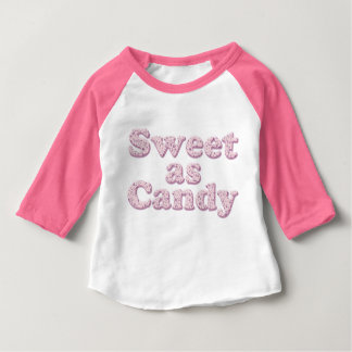 Sweet as Candy Tshirts
