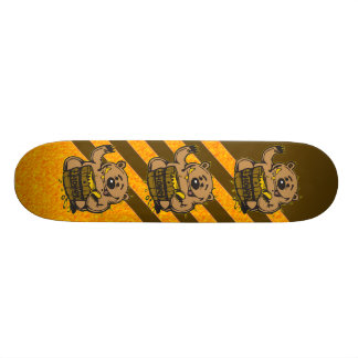 Sweet As Honey Skateboard Deck