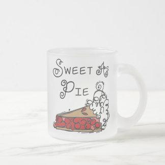 Sweet as Pie Mug