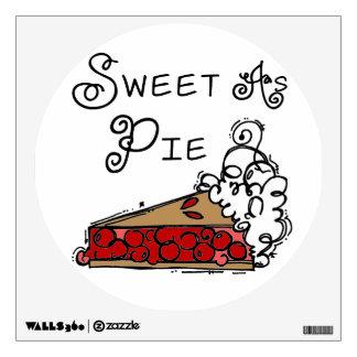 Sweet as Pie Room Graphics