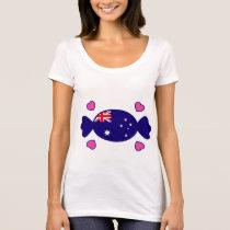 Sweet Australian T-Shirt