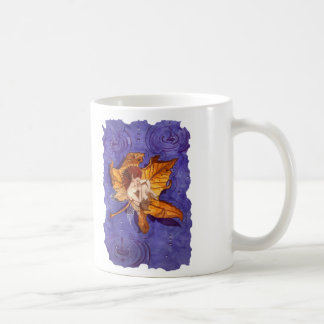 Sweet Autumn Rain Fairy Mug