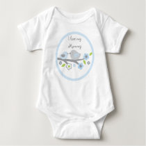 Sweet Baby Bird Baby T-Shirt