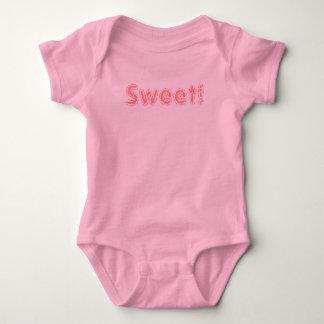 Sweet! Baby Bodysuit