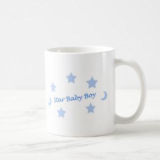 Sweet Baby Boy Coffee Mug