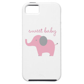 Sweet Baby iPhone 5 Covers