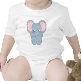 Sweet Baby Elephant Bodysuits