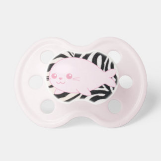 Sweet Baby Seal Pacifier