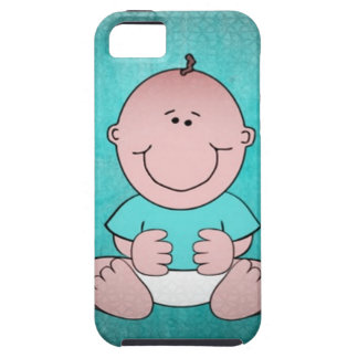 Sweet Baby TIMMY iPhone 5 Cases
