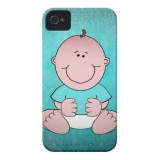 Sweet Baby TIMMY iPhone 4 Case-Mate Case