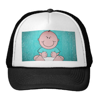 Sweet Baby TIMMY Mesh Hat