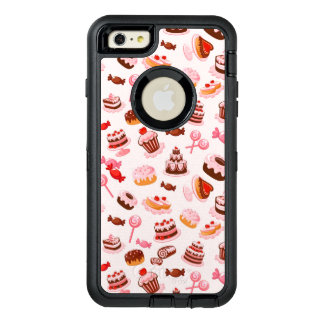 Sweet background OtterBox iPhone 6/6s plus case