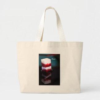 Sweet... Jumbo Tote Bag