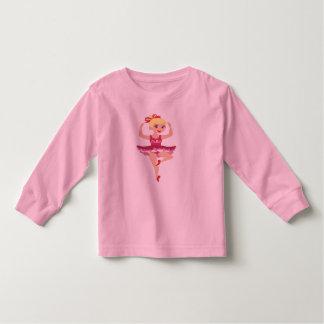 Sweet Ballerina Dance Wear T-shirts
