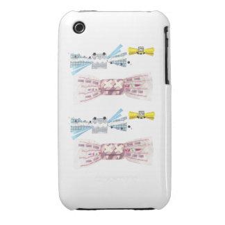 Sweet Bats I-Phone 3G/3GS Case