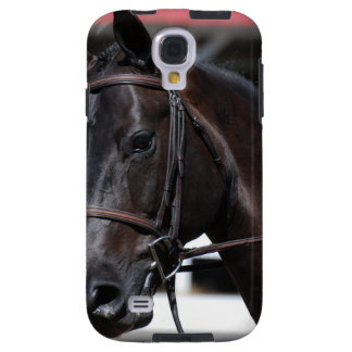 Sweet Bay Horse Galaxy S4 Case