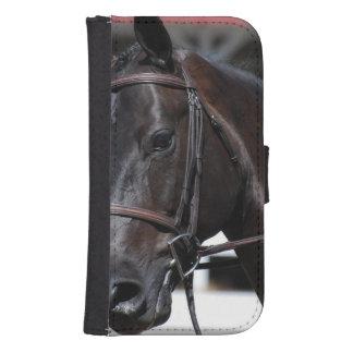Sweet Bay Horse Phone Wallets