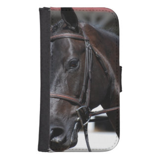Sweet Bay Horse Phone Wallet Case