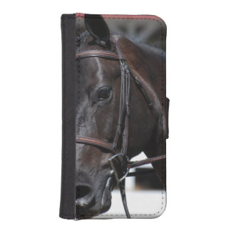 Sweet Bay Horse iPhone 5 Wallet