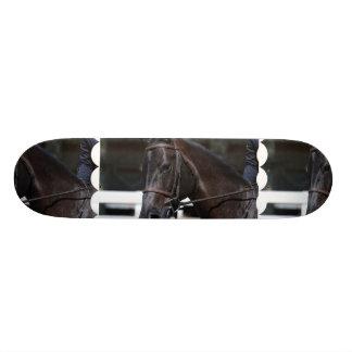Sweet Bay Horse Skate Board Deck