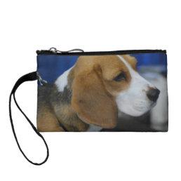 Sweet Beagle Coin Purse